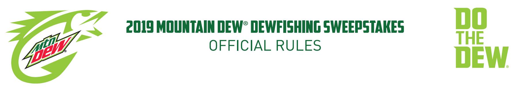 DEWFishing-Sweeps-Rules-2019